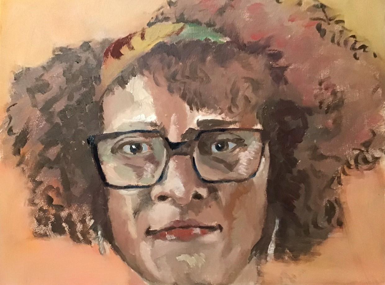 Bernadine Evariaristo
